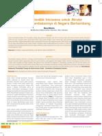 21_247Opini-Terapi Trombolitik Intravena Untuk Stroke Iskemik Akut-Hambatannya Di Negara Berkembang