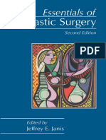 Essentials of Plastic Surgery, 2nd Edition