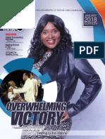 The Healing School Magazine - January 2018 Edition