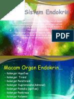 2. Sistem Endokrin