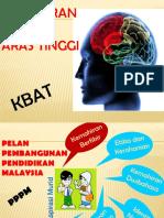 2. Kemahiran Berfikir Aras Tinggi (KBAT).ppt