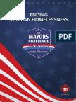 Ending Veteran Homelessness Booklet