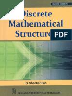 Discrete Mathematics Structures