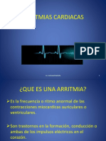 Arritmias Cardiacas Power