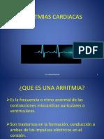 Arritmias Cardiacas Power