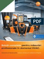 Catalog HVAC