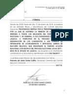 Sg 104 2017 Invitacion Diputados Locales y Ayuntamientos Mr Jalisco (1)