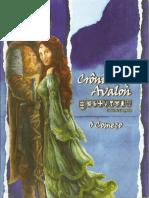 Crônicas de Avalon Vol1 - O Começo