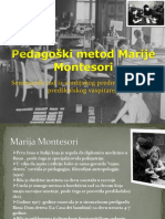 Pedagoški Metod MM