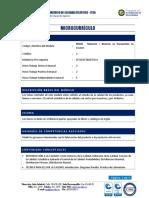 Prc05. Medicion y Registro de Parametros de Calidad