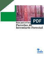 Guia de Levantamiento de Parcelas de Inventario Forestal
