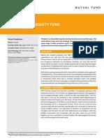 IDFC Premier Equity Fundaug