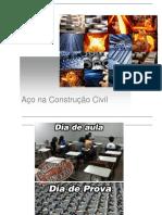 Aços Para Construção Civil