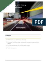Sesión 3 - Manejo de proyectos y control de riesgos.pdf