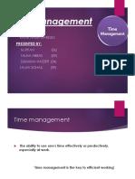 8 Time Management-1