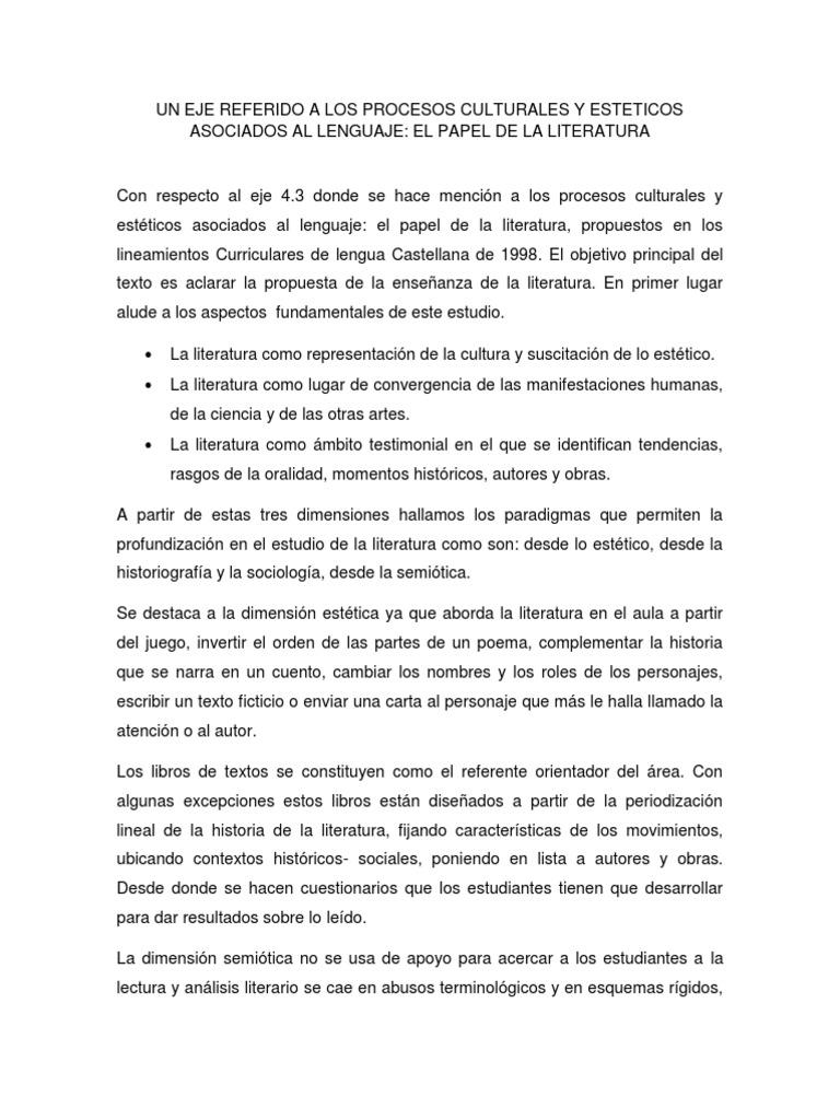 Hermosa Escribiendo Un Currículum De Análisis De Poemas Friso ...