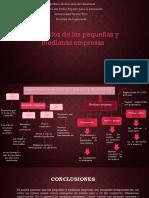 Elementos de Las Pequeñas y Medianas Empresas