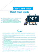 201801 CR-10 Series User Manual