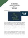Molelcular Diffusion Lec 2