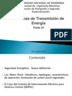 Sistemas de Transmisión de Energia-Parte VI