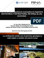 1. Metodos Geofísicos - Ayacucho - 08 Ago 2016