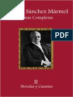Manuel Sanchez Marmol Tomo 2