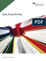 Guia Fiscal Panama
