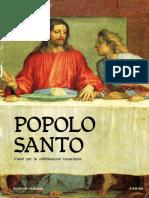 Popolo Di Dio _ PArisi