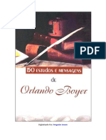 Estudos e Mensagens de Orlando Boyer PDF