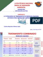 05-Sistemas Combinados de Tratamiento de Aguas Residuales