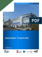 AdvancedComposites–the EngineforGrowt