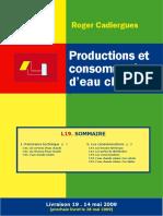 Production Et Consommation Eau Chaude Sanitaire L19_SysECS