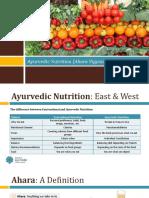 ayurvedicnutrition-130523231751-phpapp02
