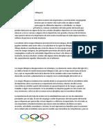 Importancia de Los Juegos Olímpicos