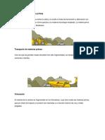 Proceso de La Elaboración de Cemento