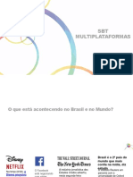 Sbt Multiplataforma
