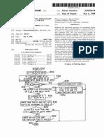 U.S. Pat. 5,819,074, Method of Eliminating Code in a Circuit Compiler, 1998.