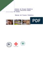 Manual de Trauma Pediatrico