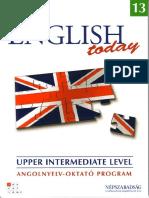 English Today 12