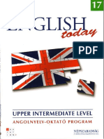 English Today 17