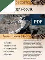 Presa Hoover (Hoover Dam) - Presentación
