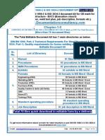 CE Mark en 1090 Iso 3834 Manual Documents