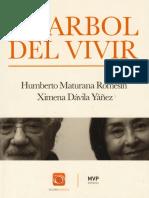 arte del vivir maturana.pdf
