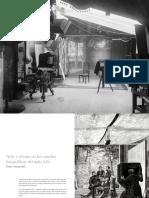 Acto y Retrato en Los Estudios Fotografi