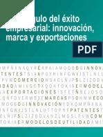 El Triangulo del Éxito Empresarial. Innovación, Marcas y Exportaciones.pdf