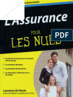 L.Assurance Pour Les Nuls.pdf