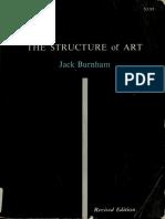 Burnham Jack the Structure of Art Rev Ed OCR