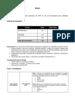Evaluación Unidad III Voip