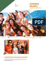 Catalogo Experiencia Xcape Mallorca 2016pdf