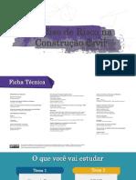 Análise de Risco na Construcao Civil